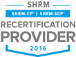 RedVector Recognized by SHRM to Offer HR Professionals Training for Recertification