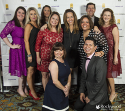 Rockwood Shutters Received Award as The Top Place to Work in Houston as Midsize Company