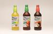 Nina's Natural Cocktail Mixes Win Big at Tasting Competitions