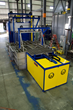 Wisconsin Oven Ships Horizontal Quench Furnace to Aerospace Supplier