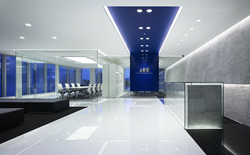 PoE LED Office Lighting
