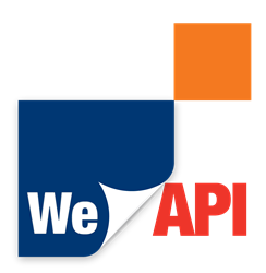 We API Logo