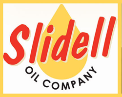 Slidell Oil Logo