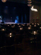 The Osher Marin JCC's Hoytt Theater offers reserved candle-lit table seating