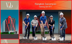 Best Western Breaks Ground on Cutting-Edge Hotel in Bangkok