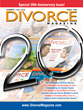 Divorce Magazine's Special 20th Anniversary Issue Available Now
