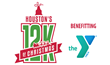Houston's 12K of Christmas Benefiting the Tellepsen Family Downtown YMCA