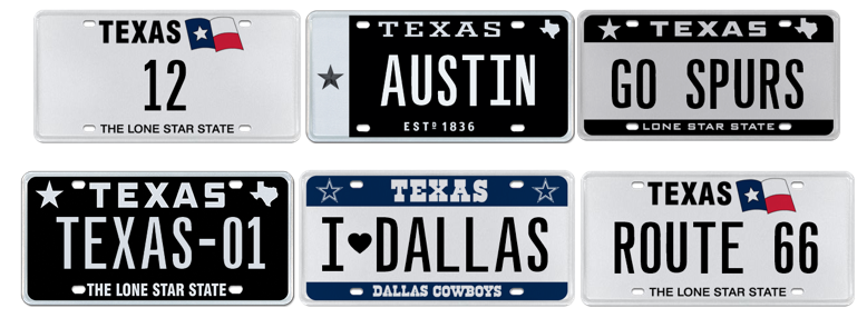 texas license plate auction ends tomorrow. Black Bedroom Furniture Sets. Home Design Ideas