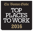 Boston Globe Names MaidPro a Top Place to Work for 2016