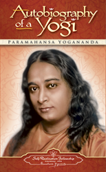 Autobiography of a Yogi by Paramahansa Yogananda (Self-Realization Fellowship, Los Angeles)