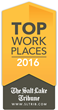 Access Development Named One of Utah's Top Workplaces by the Salt Lake Tribune