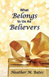 Self-Help Book Helps Readers Improve Themselves With God
