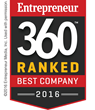 "LabRoots Named One of the ""Best Entrepreneurial Companies in America"" by Entrepreneur Magazine's 2016 Entrepreneur 360TM List"
