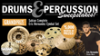 Sabian Cymbals $5000 Giveaway for Drummers from Cascio Interstate Music