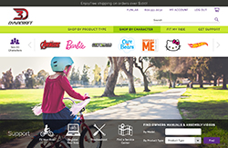 Human Element Launches First B2C Website for DynacraftWheels