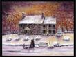 Franklin County Visitors Bureau Recommends Renfrew Museum's Christmas on the Farm