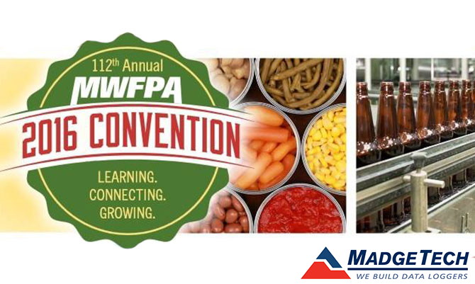 Midwest Food Processors Association Convention