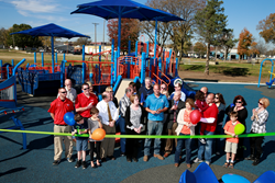 inclusive playgrounds, all abilities playground