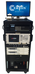 Automated Testing Equipment