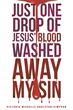 "Author Victoria Michelle Gholston-Simpson's newly released ""Just One Drop of Jesus' Blood Washed Away My Sin"" is an inspiring and straight to the point 31 day devotional"