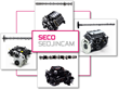 Sigmetrix' CETOL 6σ selected by team of top-notch researchers utilizing state-of-the-art technology to pioneer a new automobile culture at SECO SEOJINCAM