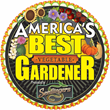 'America's Best Gardener' 2017 Contest Registration Opens January 1st: Will Announce and Award the Best Indoor, Ornamental and Vegetable Gardeners in the United States