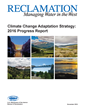 Bureau of Reclamation Releases Progress Report on Meeting Climate Change Adaptation Strategy