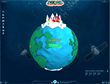 World Satellites Norad Tracks Santa