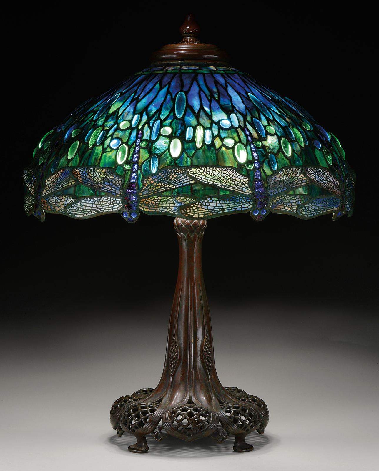 James D Julia S November 2016 Lamps Glass And Fine