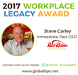 Red Robin Executive to be Honored with TDn2K's Workplace Legacy Award
