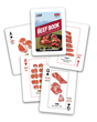 Beef Book Playing Cards: The Stocking Stuffer for the Meat Lover