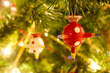 Christmas Trees and Hand Crafted Ornaments Delivered to Suites for Holidays at Mexico's Velas Resorts