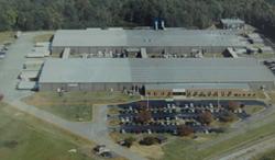 Thomaston, Georgia Distribution Facility