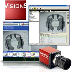 Machine Vision Training