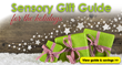 STAR Institute for Sensory Processing Disorder Launches 2016 Sensory Gift Guide for the Holiday Season