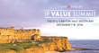 ktMINE CEO David R. Jarczyk To Present at the Duff & Phelps 2016 IP Value Summit