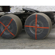 AutoSock Alternative Traction Device Now Covers Wide Base Single Tire Needs