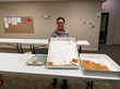 ETC students feed the homeless Thanksgiving dinner in Archbold, Ohio