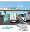 NEXCOM Vehicle Terminals Spark Adoption of Telematics to Boost Efficient Transportation