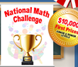 Registration Now Open for ALOHA Mind Math's First Kid's National Math Challenge