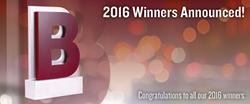 Best in Biz Awards 2016 winners announced