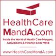 www.HealthCareMandA.com