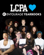 Entourage Announces Winner of the Overall Yearbook Design Award for the Annual Yearbook Contest