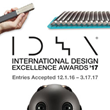 Redefining Design: #IDSAIDEA 2017 Open for Entry Worldwide