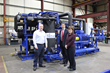 Renewable district heat pump technology nominated twice for top industry awards