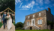 Wedding parties enjoy luxury accommodation at Launcells Barton