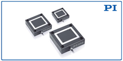 PIHera Compact Linear Nanopositioning Stages
