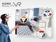 New Home Reality VR App Offers Speculative Remodeling in a Virtual Kitchen or Bath