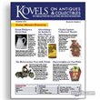 Kovels on Antiques and Collectibles December 2016 Newsletter Available