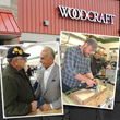 Woodcraft Opens Two New Retail Stores